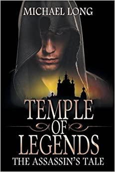 Book Temple of Legends: The Assassin's Tale