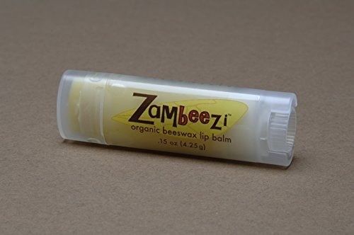 Zambeezi Lip Balm