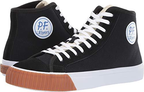 PF Flyers Center Hi Black ()