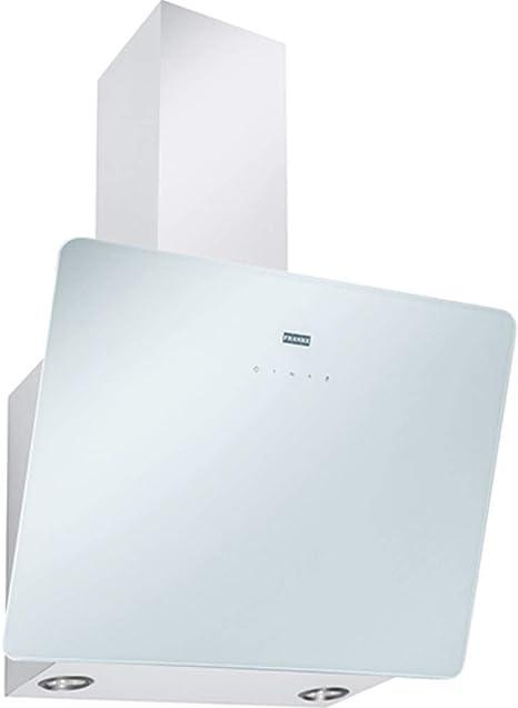 Franke FPJ 615 V WH A De pared Blanco 560m³/h C - Campana (560 m³/h, D, A, g, 69 dB, De pared): Amazon.es: Grandes electrodomésticos