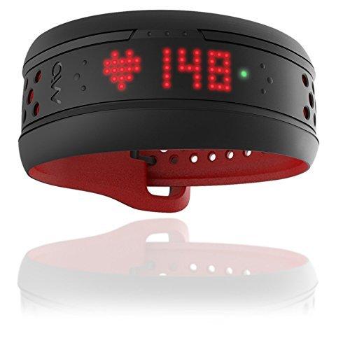 Mio Fuse Heart Rate  Sleep   Activity Tracker