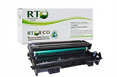 Renewable Toner Compatible Imaging Drum Unit Replacement for Brother DR400 DR-400 DCP-1200 1400 INTELLIFAX 4100 4750 5750 MFC-8300 8500 8700 9700 9800