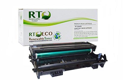 (Renewable Toner Compatible Imaging Drum Unit Replacement for Brother DR400 DR-400 HL-1230 1240 1250 1270 1435 1440 1450 1470)