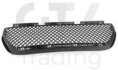 Parrilla central para parachoques delantero E46 M3 51112694724