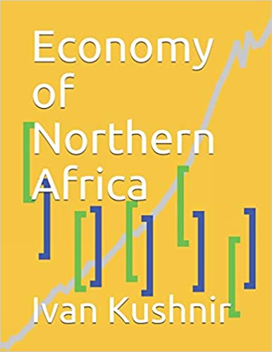 Economy of Northern Africa