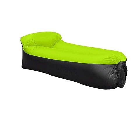 Sofa Ming Yu Air, sofá-cama hinchable, impermeable y portátil para ...