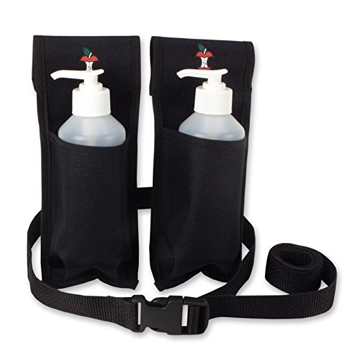 Massage Oil Lotion Holsters Bottles