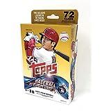 Topps 2018 Baseball Update Series Hanger Pack
