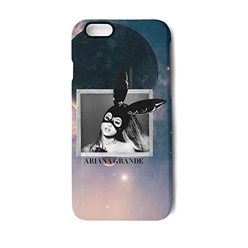 Mawan iPhone 7 Plus/ iPhone8 Plus CaseAriana-Grande-Dangerous-Woman- TPU Shock Absorbent Protective Case for iPhone 7 Plus/8 Plus -