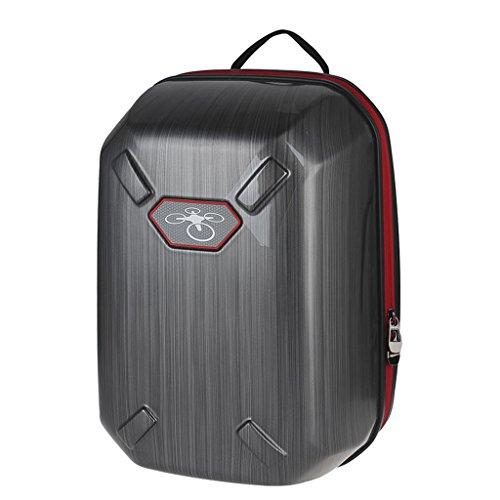 Hard Shell Backpack - 8