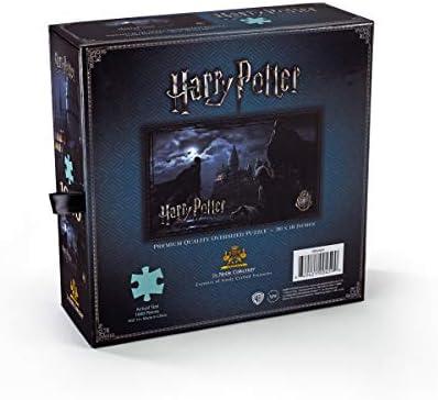 Los dementores de la Colección Noble en el Rompecabezas de Hogwarts de 1000 Piezas: Amazon.es: Juguetes y juegos