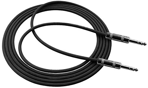 Rapco Horizon BLC-10 10-Feet Balanced Line Cables TRS to TRS