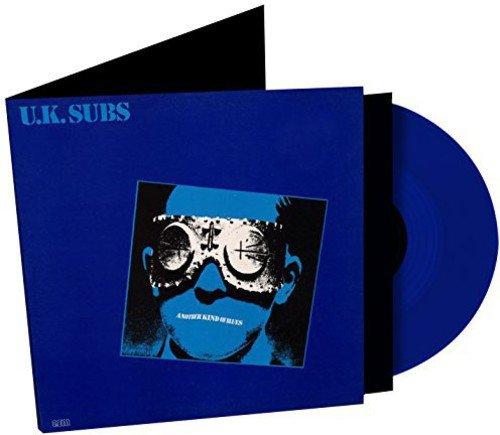 Uk Vinyl - 4