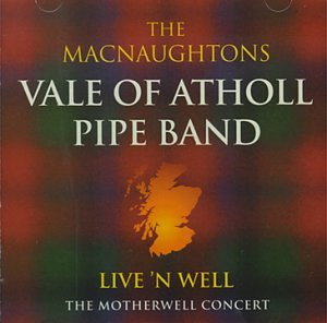 Live 'N Well: Motherwell Concert