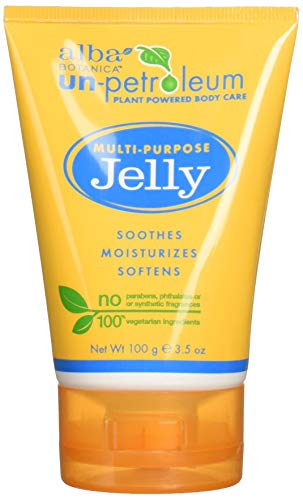Un-Petroleum Multi Purpose Jelly 3.5 Ounce - 4Pk