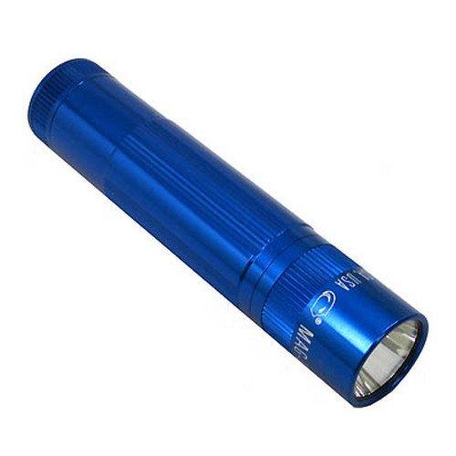 MAGLITE XL50-S3106  XL 50 3-Cell AAA LED Blstr Pk Slv