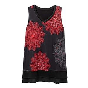 Desigual Women's T-Shirt Clarisse