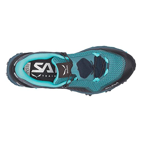 Coral 2 WS Grigio Stivali Escursionismo Grey Donna da Ultra Hot SALEWA 0425 Train 6gPCxZZ