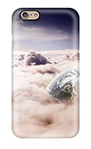 9164650K44161171 Awesome Case Cover/iphone 6 Defender Case Cover(star Trek World)