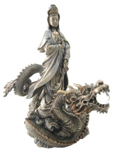 Quan Yin Dragon (13