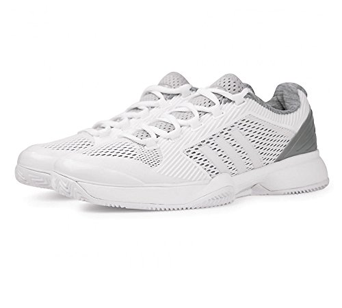Multicolore Orofue Tennis Barricade Adidas Blanco Gris blanco 2016 Da Clay Scarpe Donna Asmc UxwqHR78