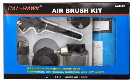 Complete Air Brush Kit for Professionals Hobbyist