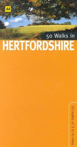 50 Walks in Hertfordshire