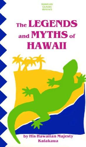 Hawaiian Historical Legends - Legends & Myths of Hawaii