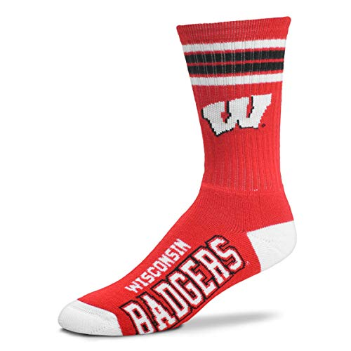Top 10 recommendation wisconsin badgers kids socks 2020