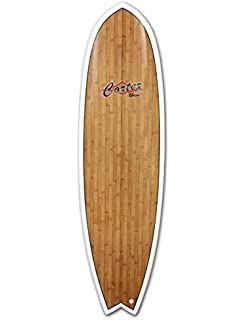 Tabla De Surf Mini Longboard Cortez Fish 6´9´´