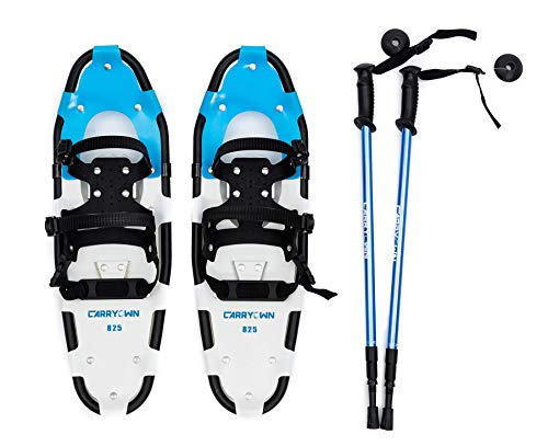 Carryown Snowshoes 14