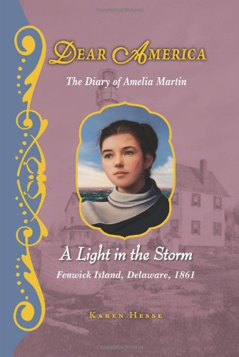 Download Dear America: A Light in the Storm PDF