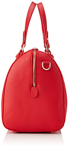 Valentino by Valentino Red Satchels Women's Mario Sea Rosso 003 rarwT