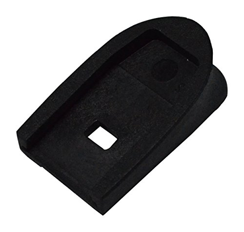 ories Grip Extension - Fits Smith & Wesson MP Sheild 9mm .40 Grip Extension Fits Smith & Wesson M&P Shield 9mm .40 Cal Pistol Pinky Rest (P-40s Base)