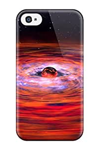 AuRPEiz18paiEp Matt L Morrow Neutron Star Space Feeling Iphone 4/4s On Your Style Birthday Gift Cover Case