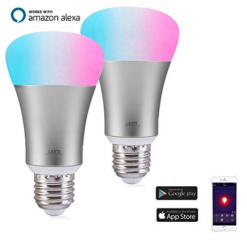 lumen led color smart bulb - 2
