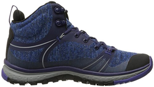 Women's Liberty Keen Aura Shoes Blue Mid Aura Astral Wp Astral High Terradora Liberty Rise Hiking HwqBdwf