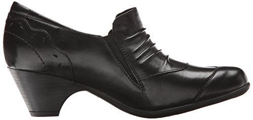 Cobb Hill Rockport Femmes Denise Robe Pompe Noir