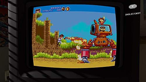 41Y4f6WPqgL - Sega Genesis Classics - Nintendo Switch