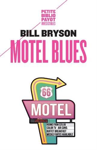 Download Motel Blues pdf