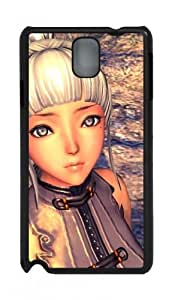 Special design Samsung Galaxy Note 3 N9000 Hard Cover Case, Blade & Soul case for Note 3 N9000