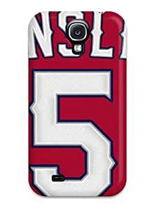 Hot texas rangers MLB Sports & Colleges best Samsung Galaxy S4 cases