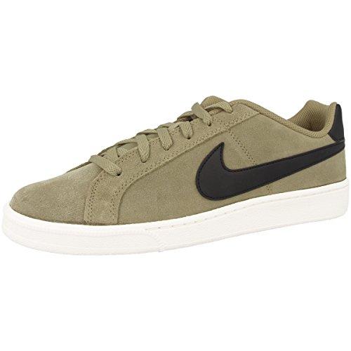 Royale Männlich Suede Schuhe Nike Court nZffE