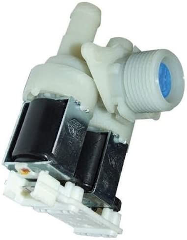 Bauknecht 481071427961 ORIGINAL Magnetventil Einlaufventil Ventil Waschmaschine auch Indesit C00313348 Whirlpool