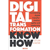 Digital Transformation Know How (English Edition)