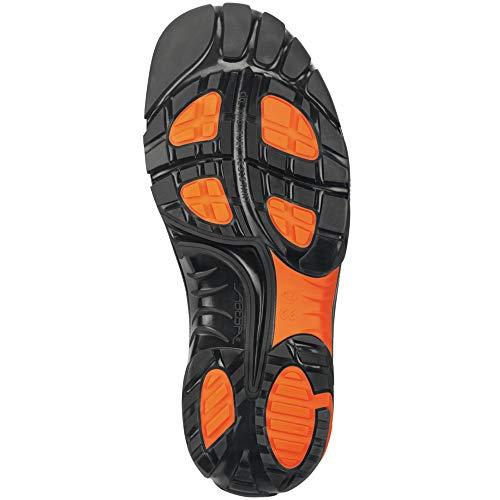 Crawler Color Esd 42 34633 Talla Zapatillas Seguridad Abeba 42 Baja De Negro qwBEa0U