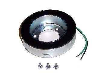 AC bobina para el embrague del compresor; NISSAN ROGUE 2008 2009 2010 2011 2012: Amazon.es: Coche y moto