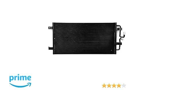 A//C Condenser Performance Radiator 3249