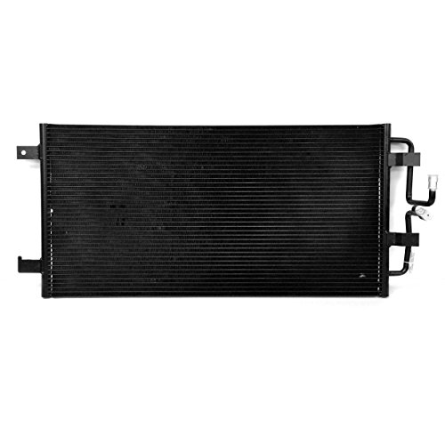 COG236 3249 AC A/C Condenser for Chevy Buick fits Impala Grand Prix Monte ()