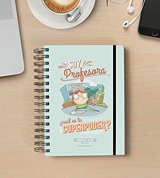 Missborderlike Aventurera Agenda 2019 Dia vista